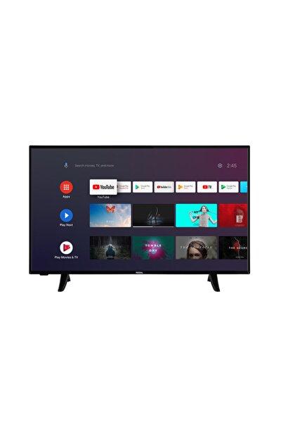 """43R654FA9 43"""" 109 Ekran Uydu Alıcılı Full HD Smart  LED TV"""