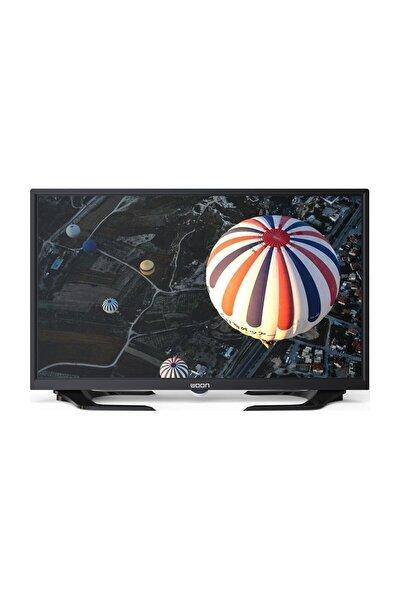 """WN32DEG04 32"""" 82 Ekran Uydu Alıcılı HD Ready LED TV"""
