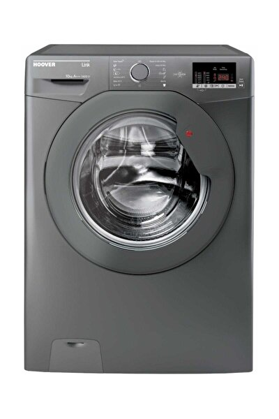 HL 14102D3R-S A+++ 10 Kg 1400 Devir Çamaşır Makinesi
