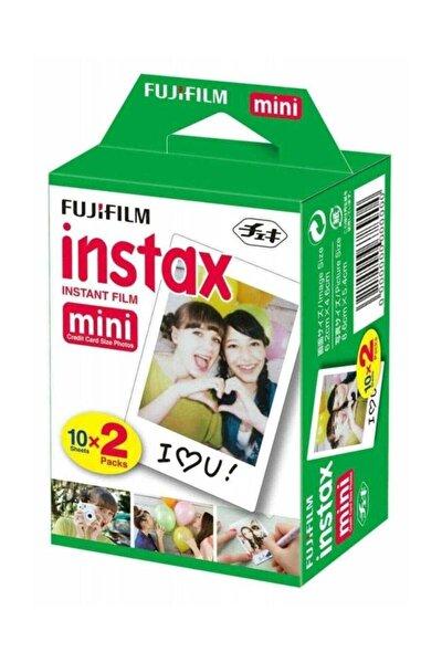 Instax Mini 7-8-9-10-11 Uyumlu 20'li Film