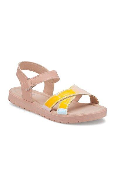 512475.F Pembe Kız Çocuk Sandalet 100499825