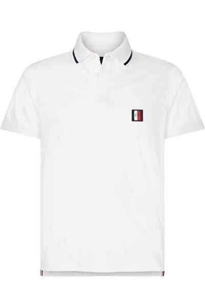 Th Erkek Slim Polo T-shirt