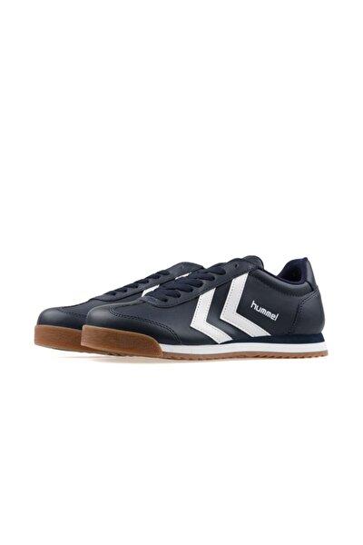HMLMESSMER SNEAKER Siyah Erkek Sneaker Ayakkabı 100484873