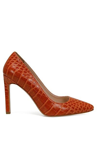 TANITA2 Nar Çiçeği Kadın Topuklu Ayakkabı 100526653