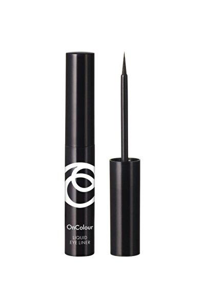 On Colour Likit Eyeliner 3,5 ml