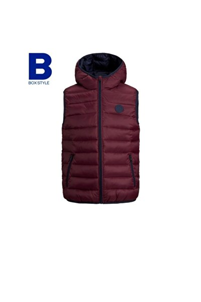 Jjemagıc Body Warmer Hood