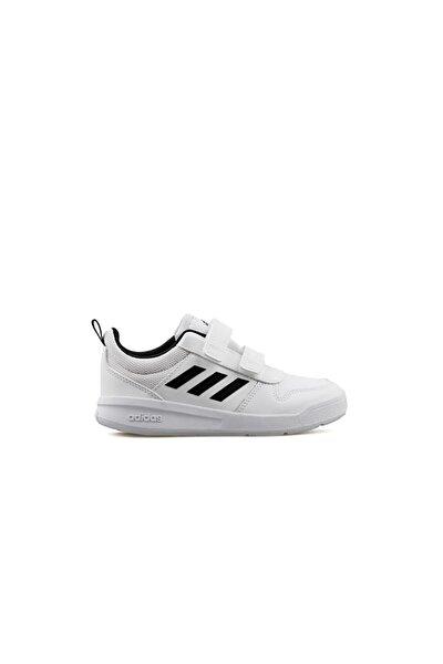 Beyaz Çocuk Koşu Ayakkabısı Ef1093 Vector C