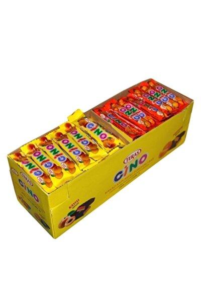 Cino Efsane Karma Paket 120 Adet + 10 Adet Altın Para Çikolata
