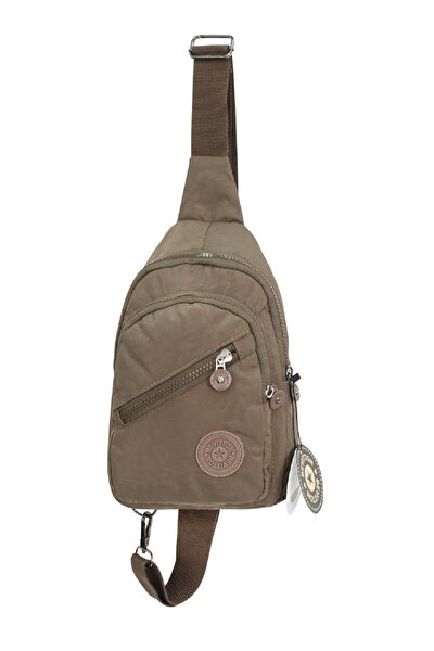 Mara Store Vizon Su Geçirmez Hafif Kumaş Tasarım Bodybag Çanta