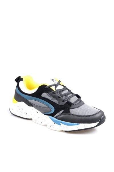 EZRA Siyah Erkek Spor Ayakkabı 100498599
