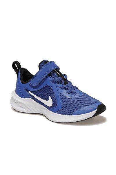 Erkek Çocuk Mavi Downshıfter 10 Saks  Spor Ayakkabı - Cj2067-402