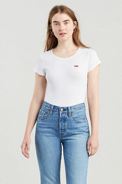 Kadın 2'li T-Shirt 74856-0000