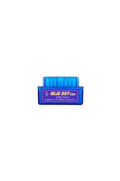 Elm 327 Bluetoothlu V 2.1 Arıza Tespit Cihazı