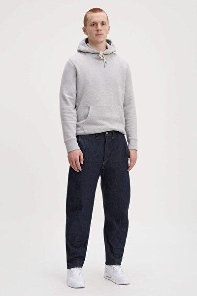 Erkek Baggy Taper Engineered Jeans 72777-0000