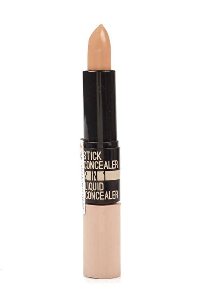 Stick Concealer 2 In 1 Liquid Conceal 03