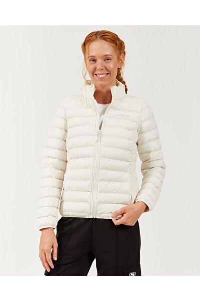 Outerwear W Lightweight Jacket Kadın Birch Mont