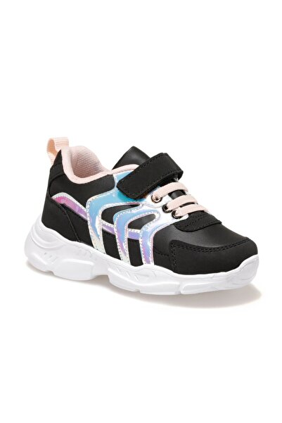 MİSS.P Siyah Kız Çocuk Fashion Sneaker 100570581