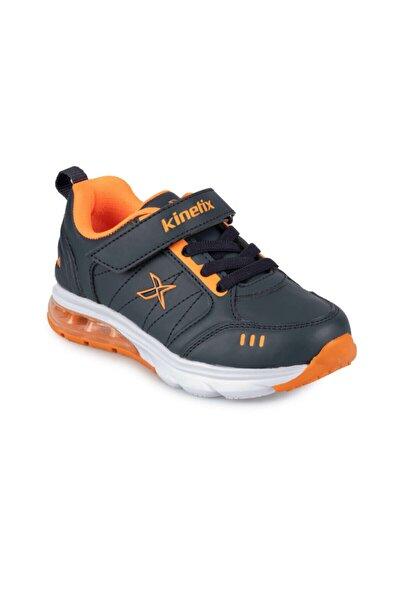 Spursy 9pr Lacivert Erkek Çocuk Koşu Ayakkabısı