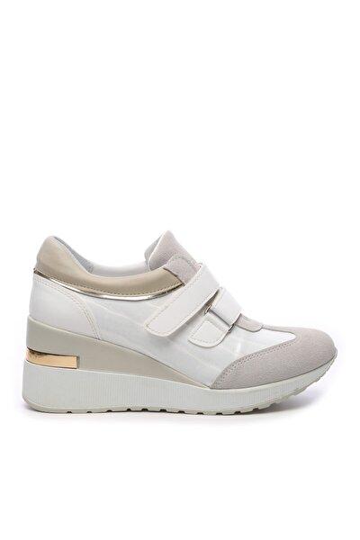 Kadın Vegan Casual Ayakkabı 402 S11 Tr Bn Ayk Y20
