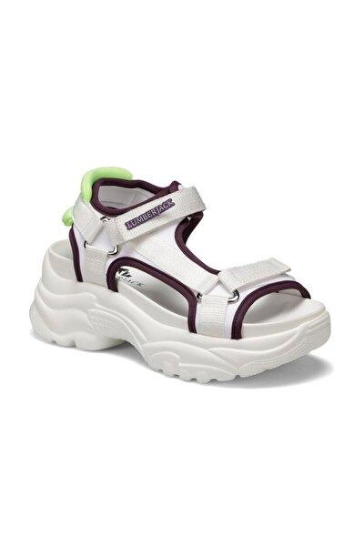 GRANOLA Beyaz Kadın Sandalet 100500141