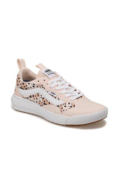 UA ULTRARANGE EXO Pembe Erkek Çocuk Sneaker Ayakkabı 100583577