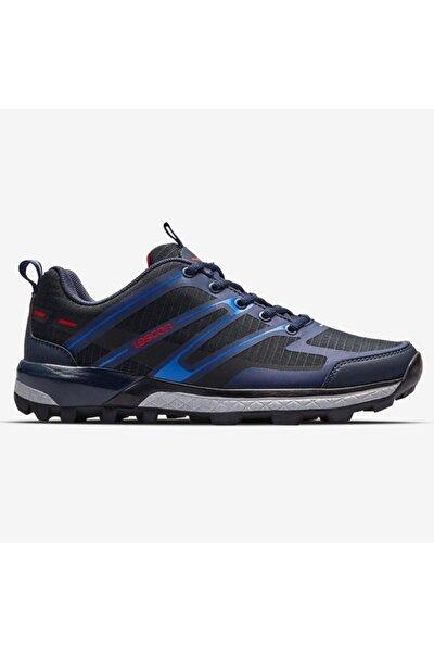 Trail Axis Lacivert Yürüyüş Koşu Erkek Spor Ayakkabı
