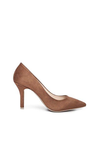 Kadın Vegan Topuklu & Stiletto Ayakkabı 26 35036 Bn Ayk Sk20-21