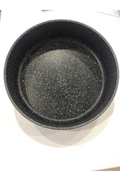 30 Cm Blackplus Granitec Tepsi