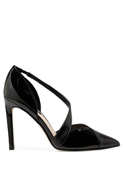 TINLEY3 Siyah Kadın Topuklu Ayakkabı 101030017