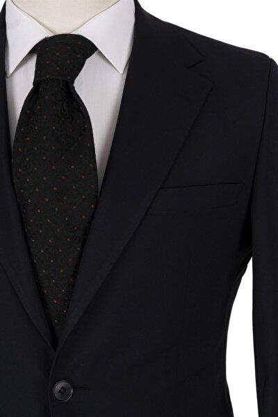 160s Slim-fit Takım Elbise