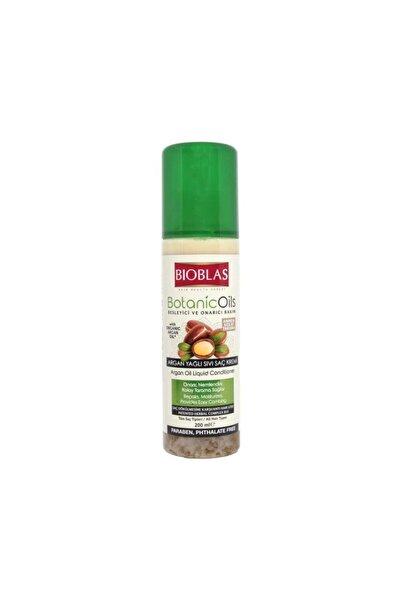 Botanicoils Argan Yağlı Sıvı Saç Kremi 200ml