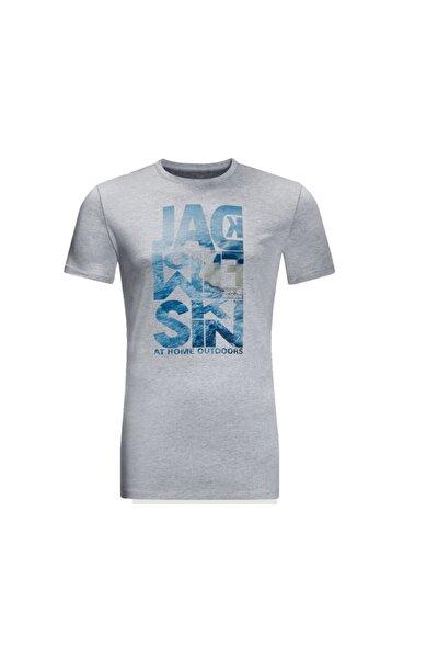 Atlantic Ocean Erkek T-shirt