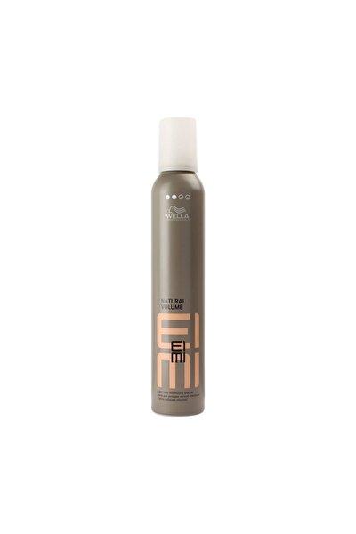 Eımı Natural-volume Saç Şekillendirici Hacim Köpüğü 300 ml 4084500584457