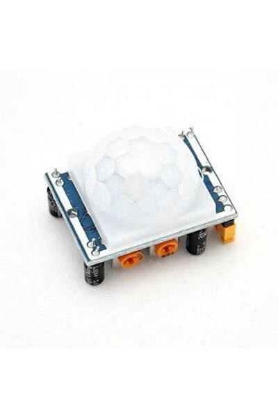 Pır Sensör Hc-sr501 Raspberry Pıc Hareket Sensörü
