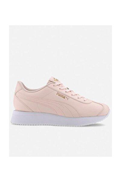 Turino Stacked Günlük Kadın Ayakkabısı 37111502