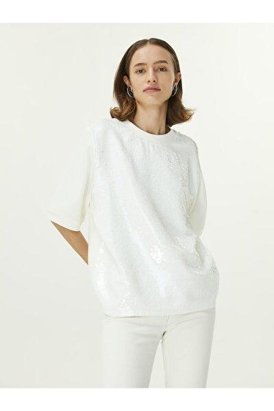 Payet Işleme Bluz