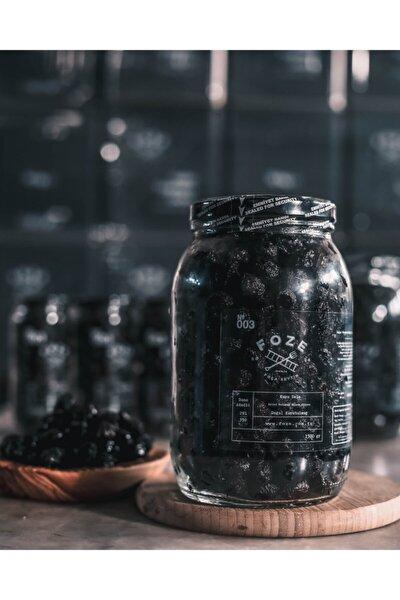 Az Tuzlu Kuru Sele Siyah Zeytin 1300 gr