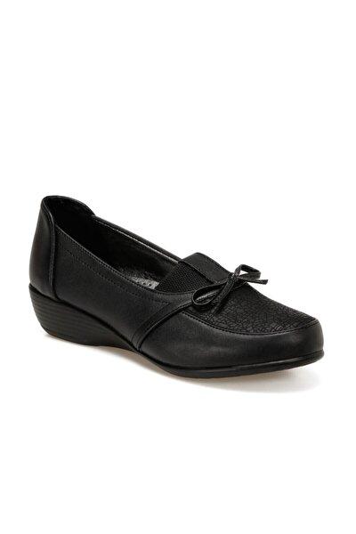161495.Z Siyah Kadın Comfort Ayakkabı 100548355