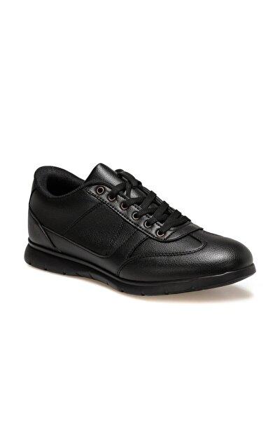 Gbs55 Siyah Erkek Günlük Ayakkabı