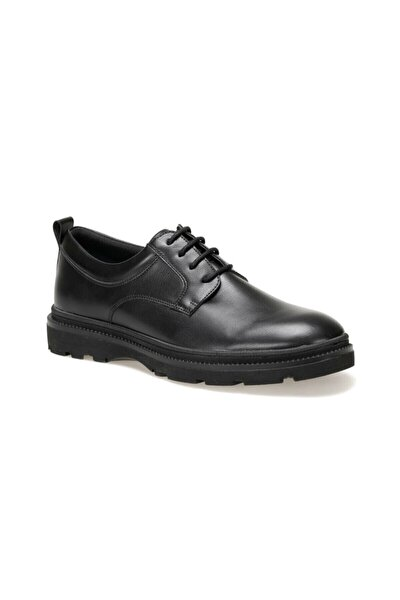 MR2-1 Siyah Erkek Klasik Ayakkabı 100441918