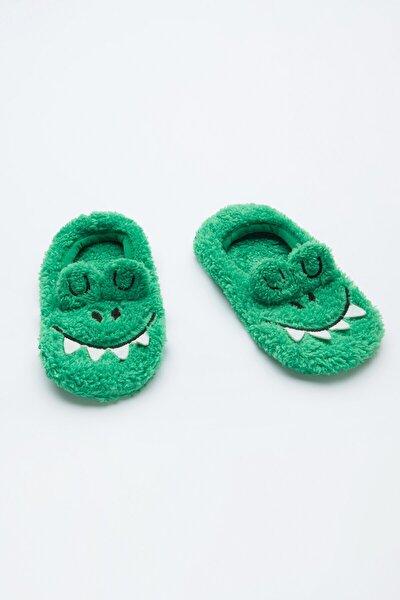 Yeşil Erkek Çocuk Crocodıle Çetik