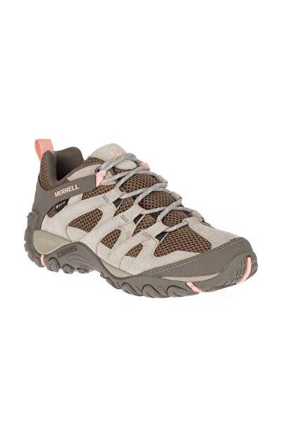 Alverstone Gtx Kahverengi Kadın Outdoor Ayakkabı
