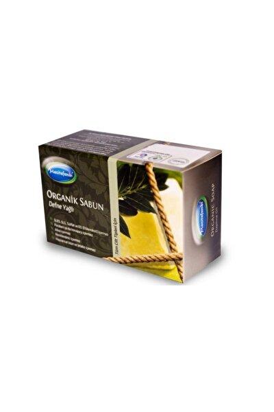 Organik Defne Yağlı Sabunu 125 gr