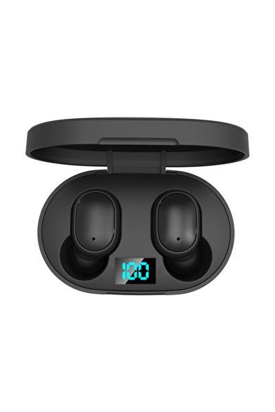 Tws E6s Çift Mikrofonlu Kablosuz Bluetooth Kulaklık