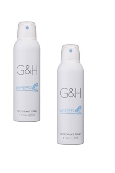 Deodorant Spray - G&h Protect+ 2'li