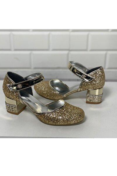 Prenses Abiye Ayakkabısı