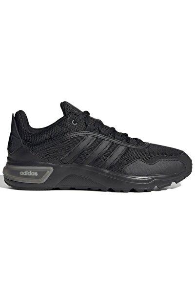 90S RUNNER Siyah Erkek Sneaker Ayakkabı 100663956