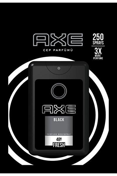 Cep Parfümü Black 17 ml