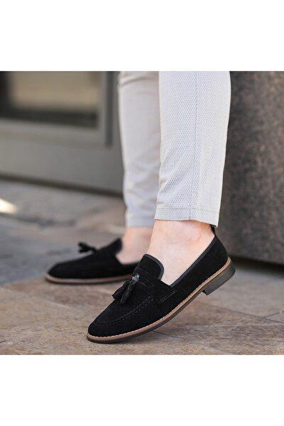 Klasik Ayakkabı Siyah