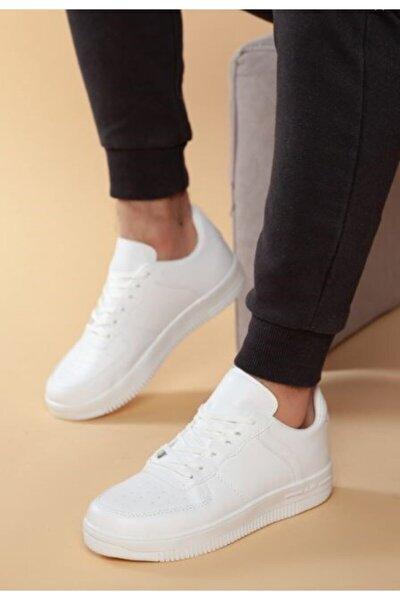 Unisex Spor Ayakkabı Günlük Sneakers Tmssnkr78